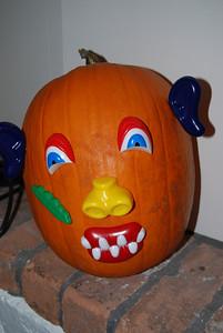 Kyla Pumpkin