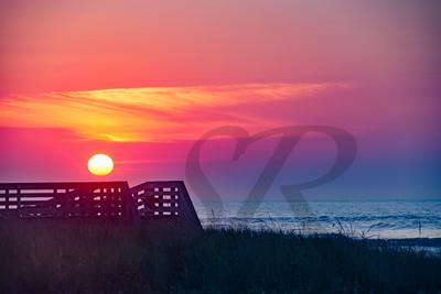 Sunrise Glow