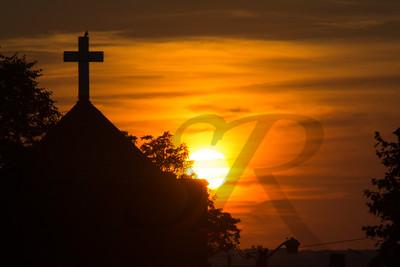 St. Stephen's Cross
