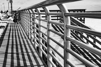 Boardwalk Rails