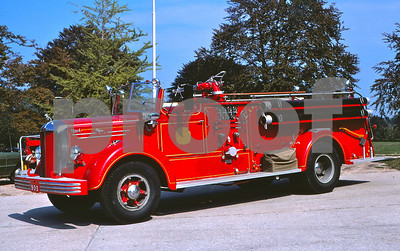 "Long Island ""Paid"" Apparatus"