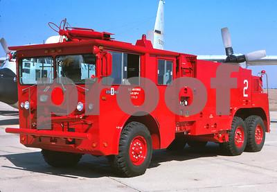 Crash 2  1977 Oshkosh