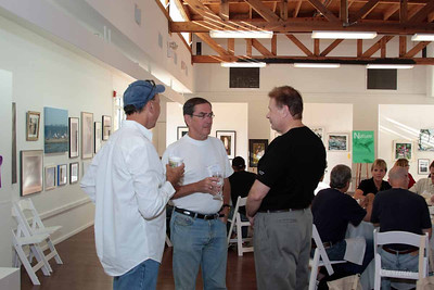 Longboat Key Center for the Arts