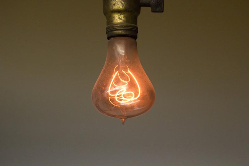 Baseline of Centennial Bulb