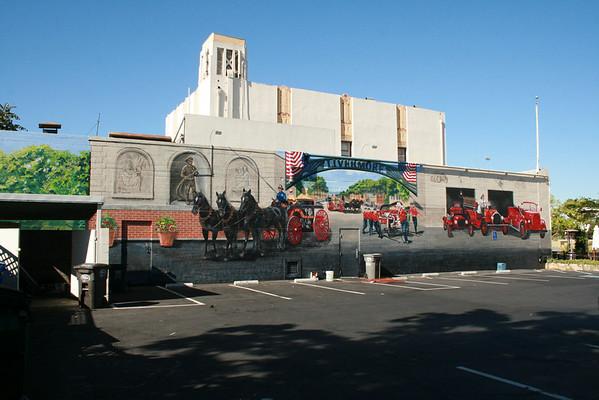 9-7-2010 Livermore Mural