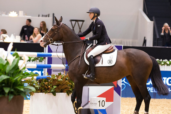 Longines Speed ChallengeCSI5*