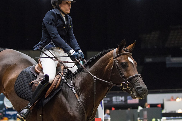 Sam Edelman Grand PrixCSI2*