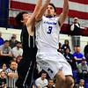 Longmont D'Evelyn Boys  Basketball