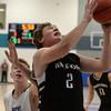 Longmont Christian vs Denver Christian Boys