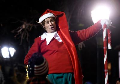 Longmont Christmas Tree Lighting