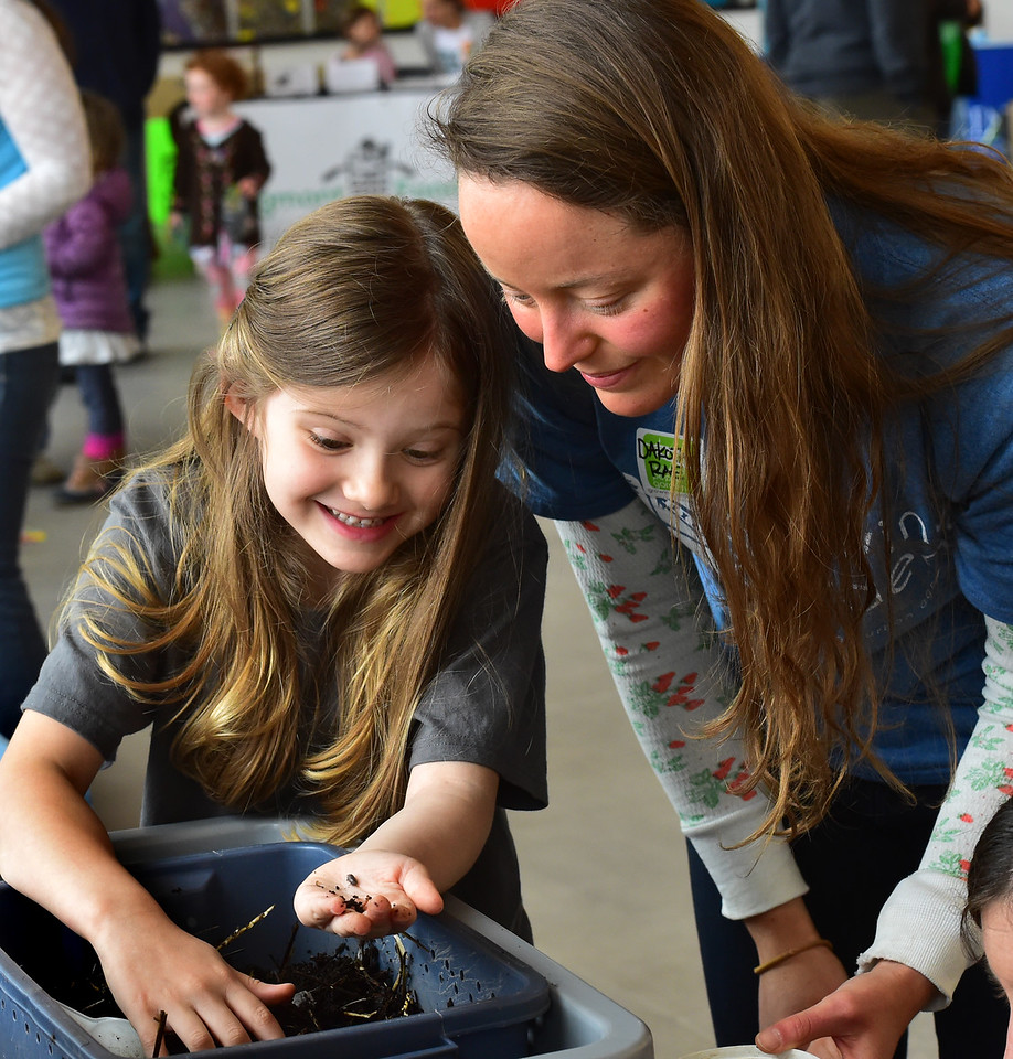 Longmont Earth Day Celebration 2018