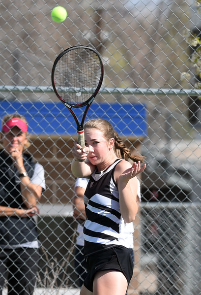 Longmont Invitational Tennis Boulder CTE Art Show