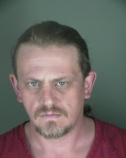 Description of . Michael Kaiser. (Courtesy of Longmont Police)