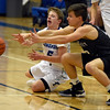 Longmont vs Discovery Canyon