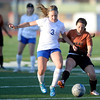 Longmont vs Mead Girls Soccer