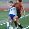 Longmont vs Mead Girls Soccer