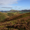 A view on the Longmynd.