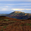 A view from the Longmynd.