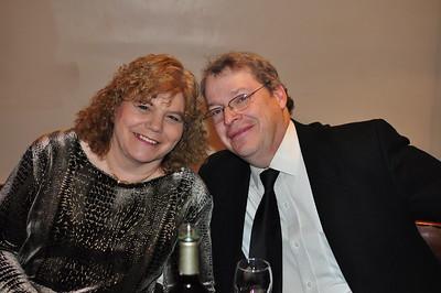 Sue & WBro. Phil