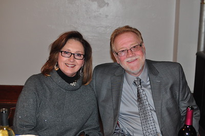Paige & Don