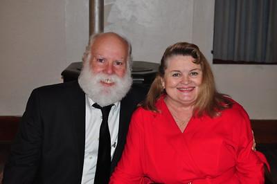 Bro. Pat & Judy