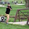 Longmont Disc Golf