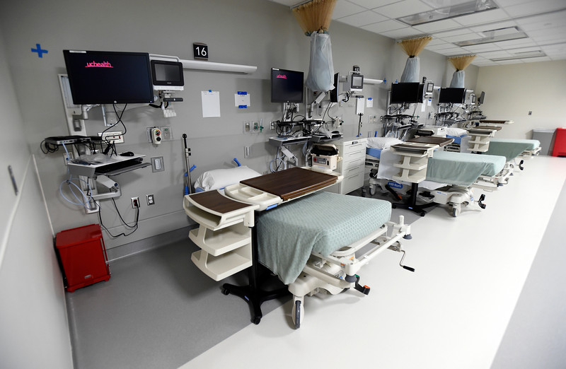 Longs Peak Hospital