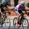 Racers in the 40+/50+ race speed by during the Longjo Classic in Leominster on Saturday. SENTINEL & ENTERPRISE/JOHN LOVE