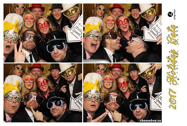 Long View Systems Holiday Gala
