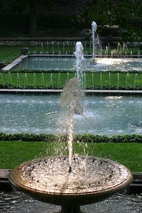 Images taken at Longwood Gardens Conservatory in Kennett Square, Pennsylvania