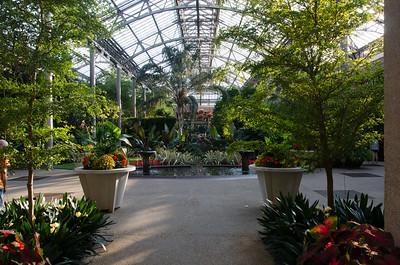 Longwood Gardens -2