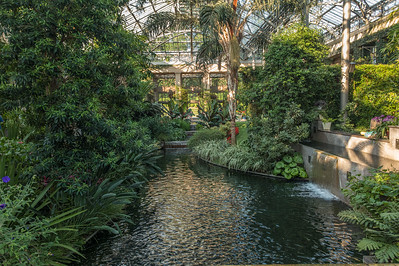 Longwood Gardens -5
