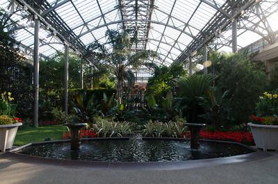 Longwood Gardens -3