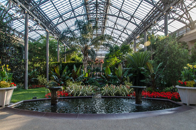 Longwood Gardens -4