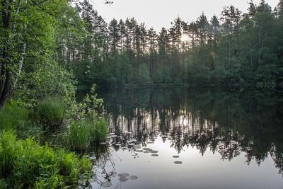 Järved - Lakes