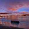 Sunrise At Kirby Cove