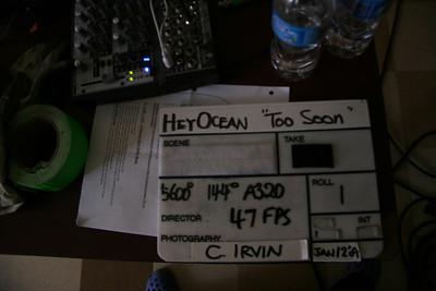 Hey Ocean (Card 3) 025