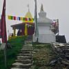 Budhist Chorten