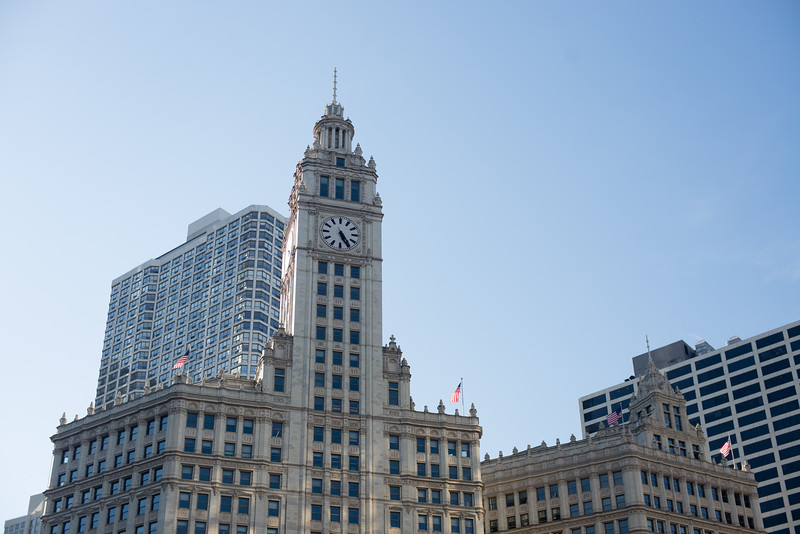 architectural boat tour chicago