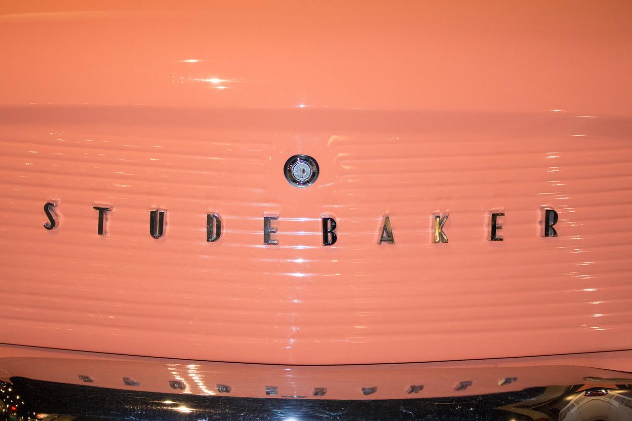 studebaker museum, south bend
