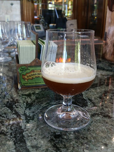 dunkel weisse collab with ayinger