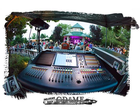 Me Fest 2012