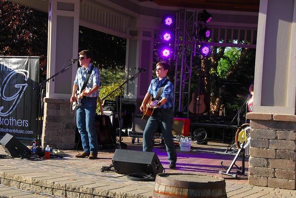 John Michael Montgomery / Country Week