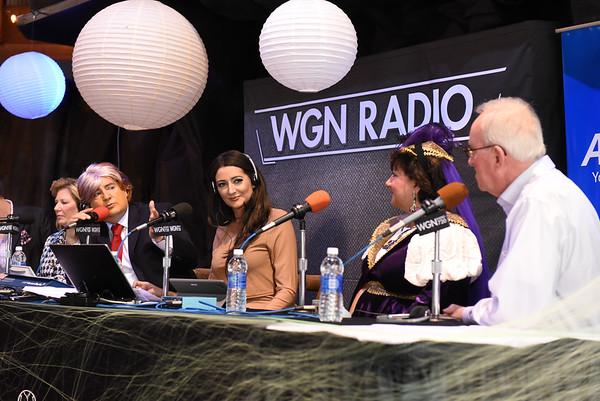 WGN-Roe Conn Live at CD&ME 2015