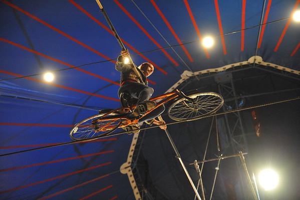 Zoppe Circus at CD&Me