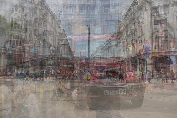 Peter Merry - Advanced - Oxford Circus