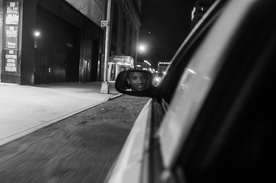 nyc, 2012