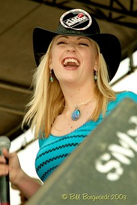 Samantha King - BVJ 2003 - 12a