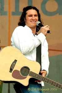 Joe Nichols - BVJ 2003 - 9a
