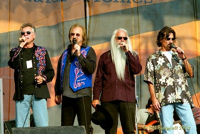 Oak Ridge Boys - BVJ 2003 - 15a